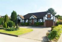 Detached Bungalow in The Warren, Radlett...