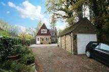 Detached home in Lye Lane, Bricket Wood...