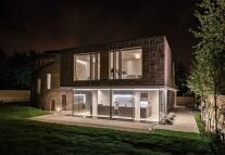 new house for sale in Cobden Hill, Radlett...