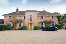 5 bedroom Detached property for sale in Barnet Lane, Elstree...