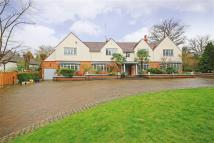 6 bed Detached house in Loom Lane, Radlett...