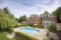 7 bed Detached house for sale in Theobald Street, Radlett...