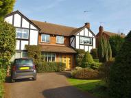 5 bed Detached house for sale in Homefield Road, Radlett...