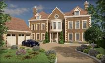 new development in Newlands Avenue, Radlett for sale