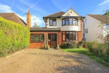 4 bed Detached property in Gills Hill Lane, Radlett...