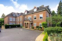 2 bed Flat in Hawkesley Court, Radlett...