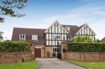 6 bed Detached home in Camlet Way, Hadley Wood