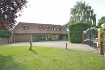 5 bed Detached home in Musgrave Close...