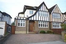5 bed semi detached property in Mount Pleasant...