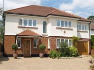 Parkgate Crescent Detached house for sale