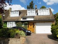 4 bedroom Detached house for sale in Courtleigh Avenue...