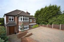 5 bedroom Detached house for sale in Old Park Road South...