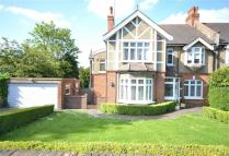 6 bed semi detached property for sale in Lancaster Avenue...