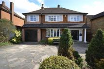 4 bed Detached home for sale in Claremont Road...