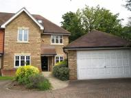 semi detached home in Sandridge Close...