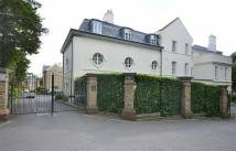 Apartment for sale in Ludgrove Hall...