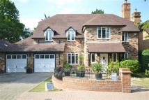 Detached property in Old Orchard Close...
