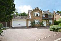4 bed Detached home in Walmar Close...