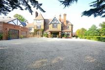Detached home for sale in Beech Hill, Hadley Wood...