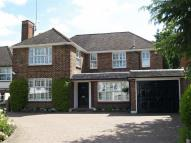 5 bed Detached property for sale in Duchy Road, Hadley Wood...