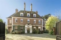 Detached property for sale in Hadley Common...