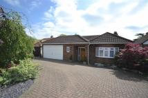 Bungalow for sale in Parkgate Crescent...