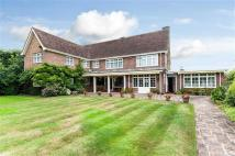 4 bed Detached home for sale in Hadley Common...