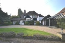 5 bedroom Detached home for sale in Hadley Green West...