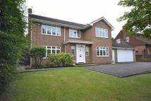 4 bedroom Detached house for sale in Lancaster Avenue...