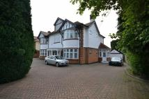 8 bed Detached property in Broad Walk...