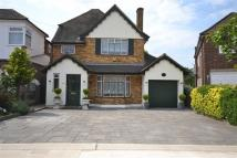 3 bedroom Detached home for sale in Spring Court Road...