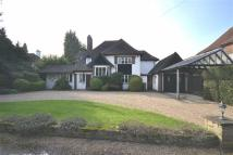 5 bed Detached house in Hadley Green West...