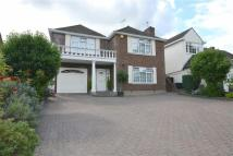 4 bedroom Detached house for sale in Kingwell Road...