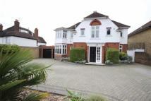 4 bedroom Detached property for sale in Wades Hill...