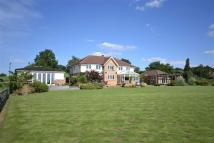 4 bed Detached home for sale in Hadley Road, Enfield