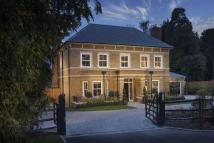 6 bedroom new house in Camlet Way, Hadley Wood...