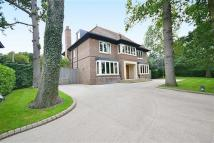 5 bedroom Detached property in Greenoak Place...