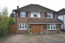 Detached property in Courtleigh Avenue...
