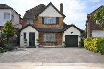 3 bedroom Detached house for sale in Spring Court Road...