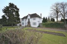 Detached house for sale in Broad Walk...