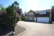 5 bed Detached house for sale in Lancaster Avenue...