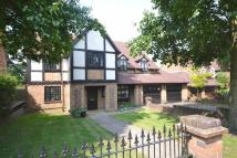 Detached house for sale in Old Orchard Close...