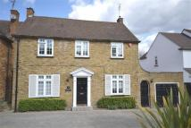 4 bed Detached house in Kingwell Road...