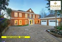 6 bed new home in Beech Hill, Hadley Wood...