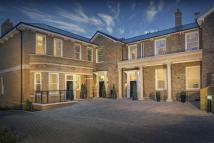 2 bed new development for sale in Camlet Way, Hadley Wood...