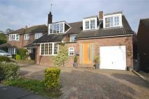 4 bedroom Detached home for sale in Claremont Road...