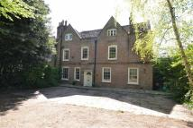 5 bed Link Detached House in Forty Hill, Enfield...
