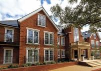 3 bed new Apartment in Uplands Park Road...