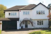 Detached property in Parkgate Avenue...