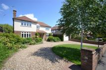 Detached property for sale in Parkgate Crescent...